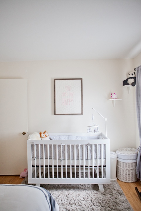Crib Babyletto Per Pottery Barn Mobile Washing Basket Wooden Horse Land Of Nod Curtains Urbanouters Giraffe Clock